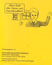 Nierenkranke Kinder - dasanderekind.ch